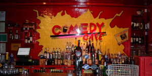 London Stand Up And Sketch Comedy: 1-7 May