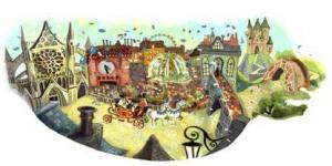 Google Celebrates Royal Wedding