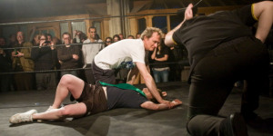 London Word Festival Review: Intergender Wrestling / The Goodbye Library