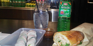 New Restaurant Review: Kêu Banh Mi Deli