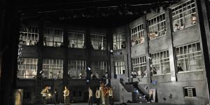 Opera Review: A Midsummer Night's Dream @ Coliseum