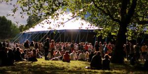 Preview: LED Festival, Victoria Park