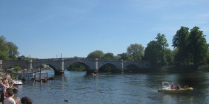 Walk London: The Thames Path