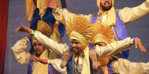 Celebrate Vaisakhi In The Square On Sunday