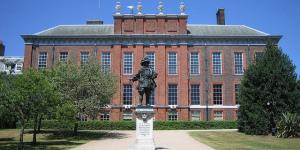 Royal Newlyweds To Move To Kensington Palace