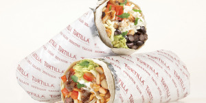 1000 Free Burritos @ New Tortilla Wimbledon Tomorrow From Noon