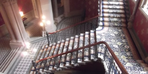 Take A Tour Of St Pancras Renaissance Hotel
