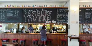 London Beer Quest: The Pembury Tavern