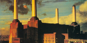 Top 10 London Album Covers