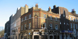 Greenwich Pub 'Surgery' For Victims As Gay Hate Crimes Increase