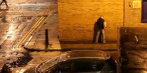 'Vigilante' Shames Shoreditch Street Urinators By Posting To YouTube
