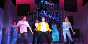 Takeaway - The Musical
