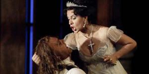 Singalonga Tosca With The Royal Opera House
