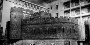 Preview: Camden Fringe 2011 - Theatre And Other Shows