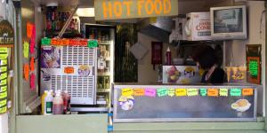 London Food & Drink News: 7 July 2011