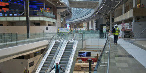 In Pictures: Sneak Preview Of Westfield Stratford City