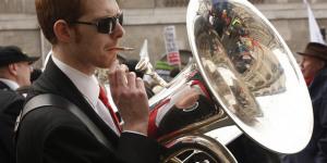 Noise Complaints Up Across London