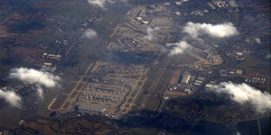 Norman Foster Weighs In On Thames Airport