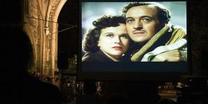 Peckham and Nunhead Free Film Festivals