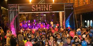 Shine Night Marathon Makes London Debut