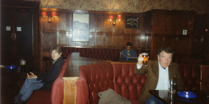 London Food & Drink News: 15 September 2011
