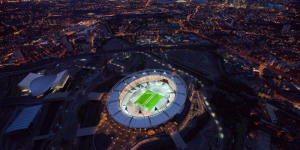 Minister Calls On Spurs To End Olympic Stadium Bid