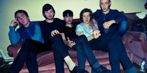 Listen Up Music Interview: Chapel Club