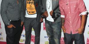 BT Digital Music Awards 2011 @ Roundhouse