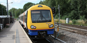 Step-Free Access For More Overground Stations