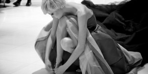 London Fashion Week S/S12: Francesca Marotta