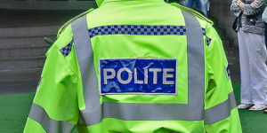 Tell The Met What Your Policing Priorities Are