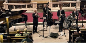 Music Preview: Miles Davis Project Band @ St James's Church