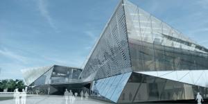 The Future Of Royal Docks