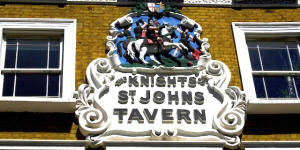The Origin And Future Of St John's Wood Captured On An Art Trail