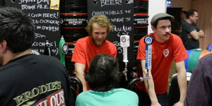 London Beer Quest: London Brewers Alliance Showcase Beer Festival