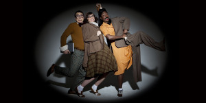 Theatre Review: Some Like It Hip Hop @ Peacock Theatre