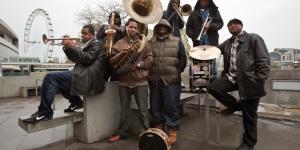 Top Ten London Jazz Festival Gigs