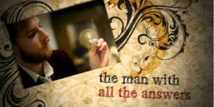 Theatre Review: The Man With The Flower In His Mouth