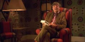 Stephen Fry Live In Cinemas
