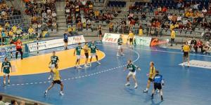 Olympic Sport Lowdown: Handball