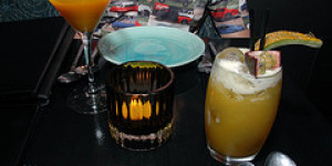 Tasty Thai Food and Flavoursome Cocktails at Benja