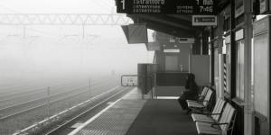 The Friday Photos: London Fog