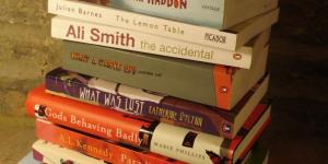 Book Grocer: 23-29 November
