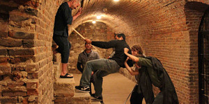 Preview: Hamlet @ The Crypt