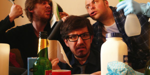 Comedy Preview: Pappy's Flatshare Slamdown