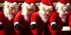 Top 10 Christmas Attractions In London