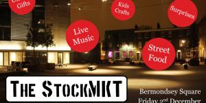 Preview: The StockMKT @ Bermondsey Square