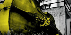Classical Preview: Yellow Lounge @ Old Vic Tunnels