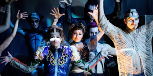 Theatre Review: Pippin @ the Menier Chocolate Factory