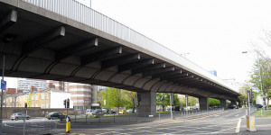 """Hammersmith Flyover Closed Due To """"Serious Defect"""""""